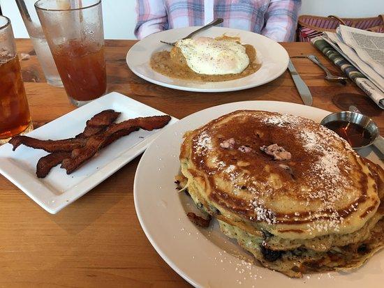 Webster Groves, Μιζούρι: The best Pancakes Ever