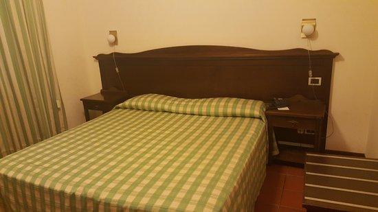 Hotel Orizzonte - Acireale: Vista habitación