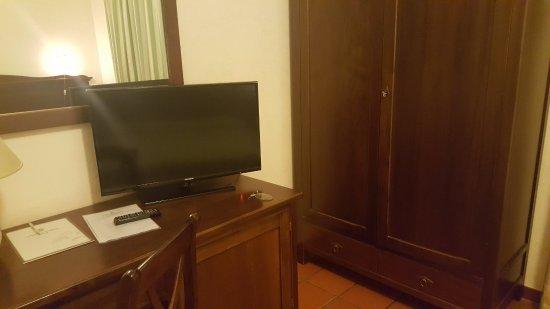 Hotel Orizzonte - Acireale: Detalle habitación