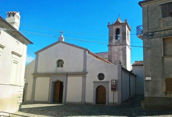 Chiesa Matrice dei SS. Pietro e Paolo
