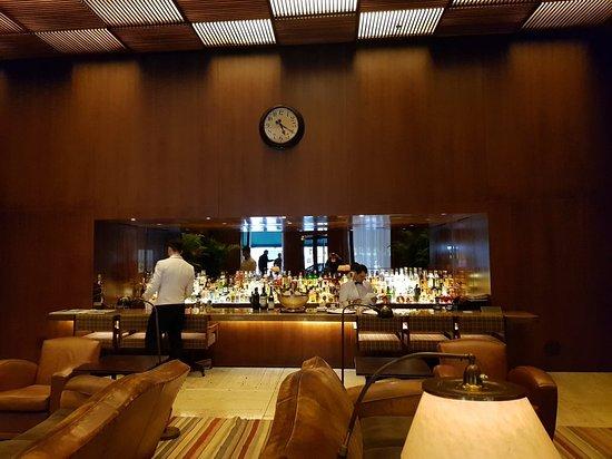 Hotel Fasano Sao Paulo: 20171104_172058_large.jpg