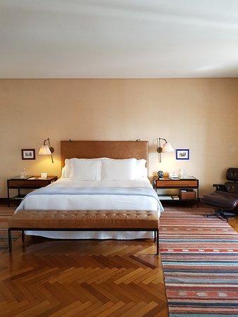 Hotel Fasano São Paulo: 20171103_150450_large.jpg