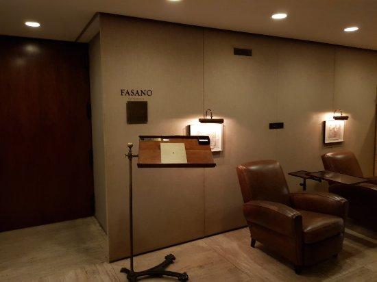 Hotel Fasano São Paulo: 20171104_171719_large.jpg