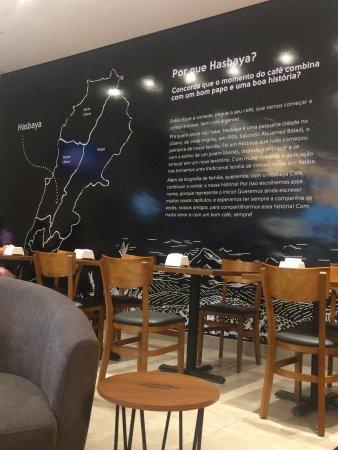 Hasbaya Cafe