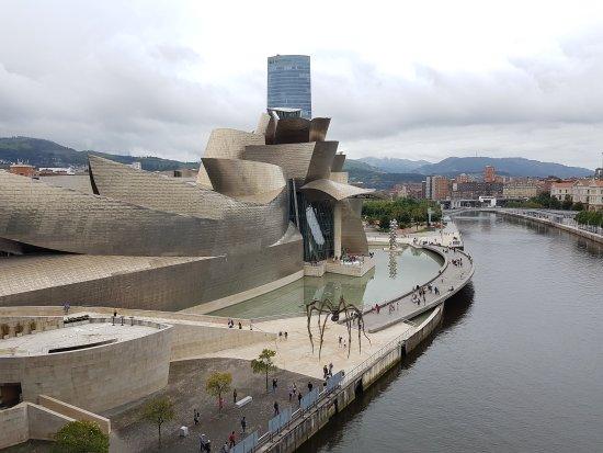 20170720142653largejpg Picture of Guggenheim Museum Bilbao