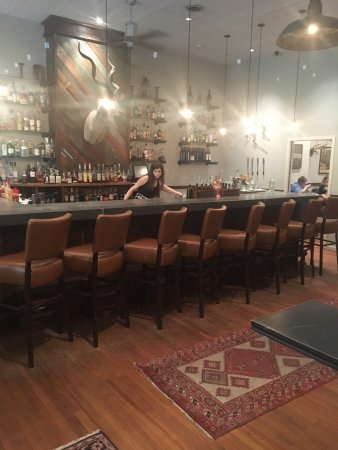 Dovetail Restaurant Review
