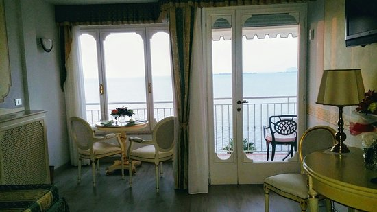 Hotel Villa Florida: 20171105_072419_large.jpg