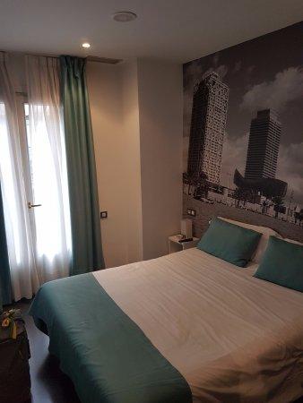 โรงแรมคิวเรียส ภาพถ่าย