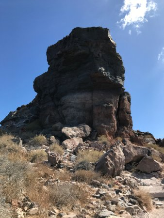 Skaros Rock: photo2.jpg