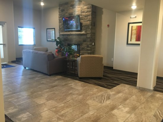 Paxton, IL: This is the Hotel Lobby Area