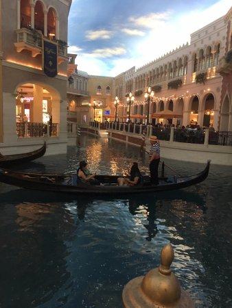 Reviews Of Human Nature Las Vegas
