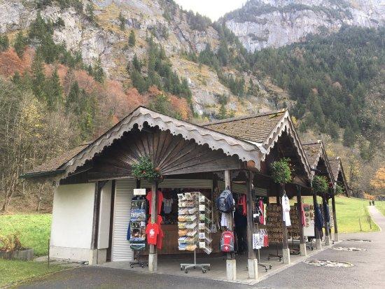 Trummelbach Falls: photo8.jpg