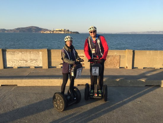 Electric Tour Company Segway Tours : photo1.jpg