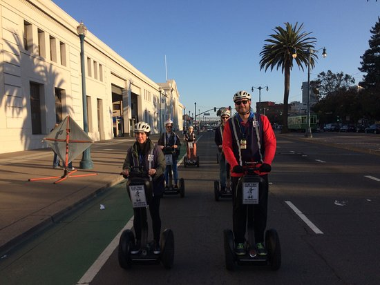 Electric Tour Company Segway Tours : photo2.jpg