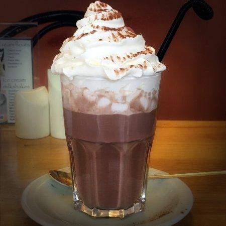 Beckett's coffee shop: photo0.jpg