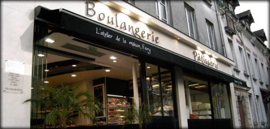 Boulangerie-Patisserie Ferry