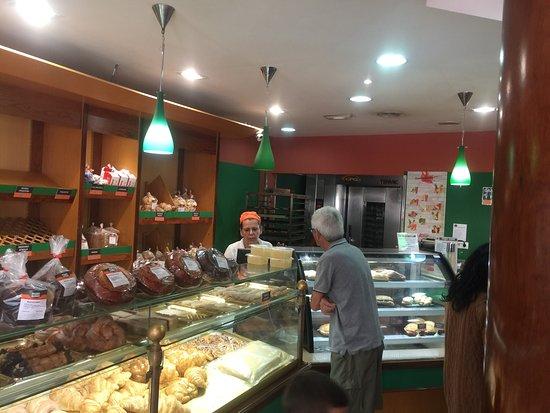 Photo2jpg Picture Of Panaderia Pulido Alonso Antigua Tripadvisor