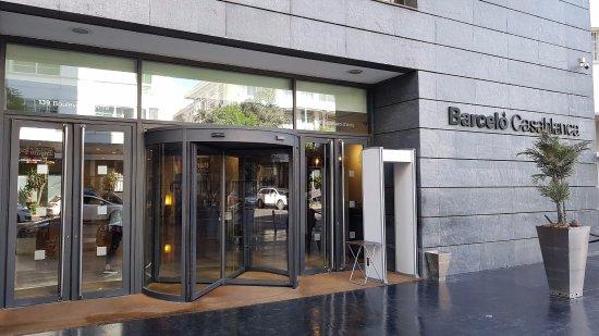 Barcelo Casablanca Hotel Photo