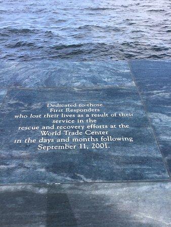 Postcards-The The Staten Island September 11 Memorial: photo3.jpg