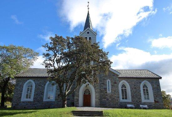 Bronnoy Kirke