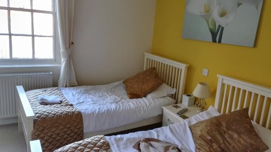 Bedale, UK: Room No.3.