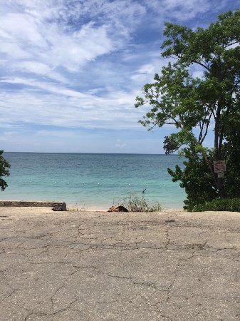 Bluefields, Jamaica: Bluefield Beach park
