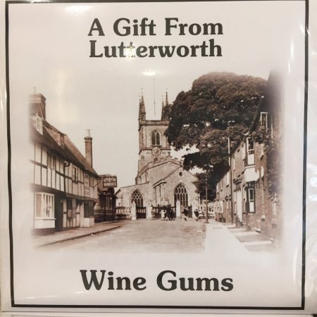 Lutterworth, UK: Things that are available