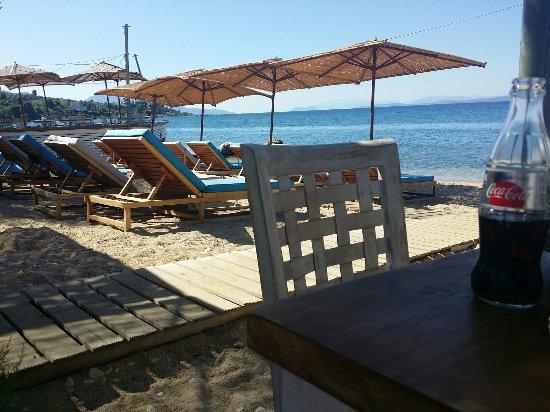 Yacht Club Paleros: 20170906_110517_large.jpg