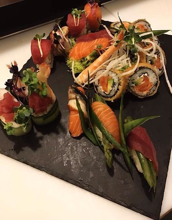 Hiro Asian Kitchen Reviews