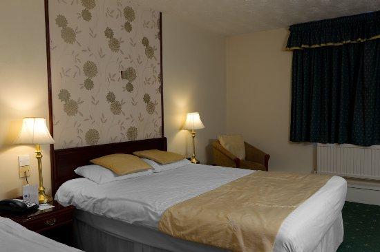 Best Western Heronston Hotel & Spa Bild