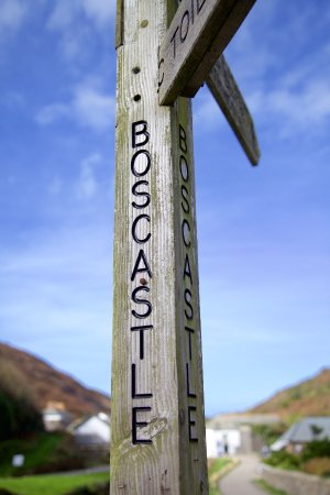 The Museum of Witchcraft and Magic : Boscastle