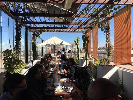 Le Foyer Hotel Arequipa : Photo g obrázek zařízení le foyer hostel arequipa