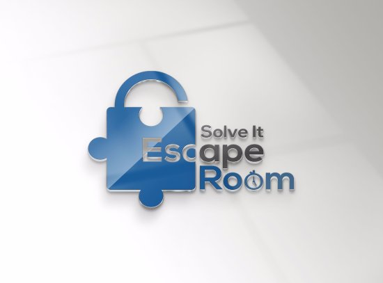 Solve It Escape Room