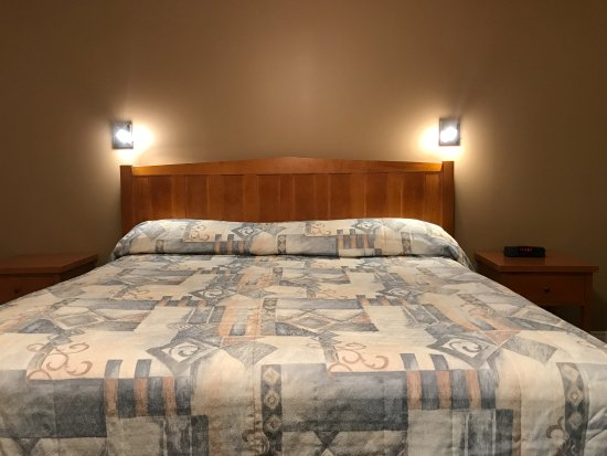 Alpine Motor Inn, Hotels in Alma