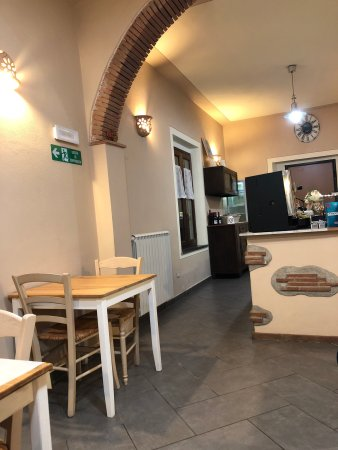 La Tana Del Ghiro, Bagni di Lucca - Restaurant Reviews & Photos ...