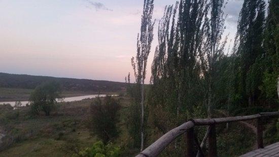 Tunuyan, Argentina: Parque La Lombardía