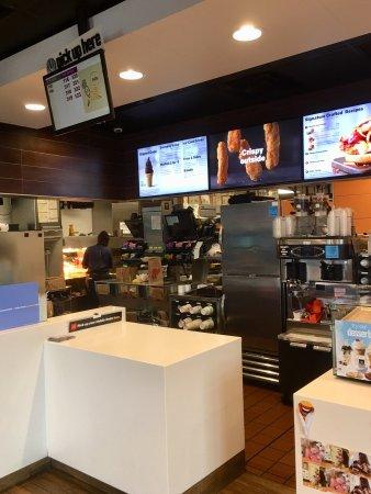 Oakland, TN: McDonald's
