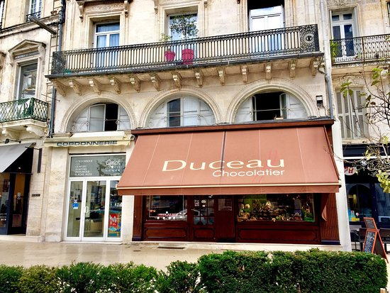 Chocolaterie Duceau