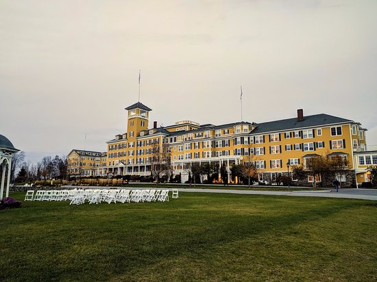 Whitefield, NH: Older hotel but it is absolutely wonderful.