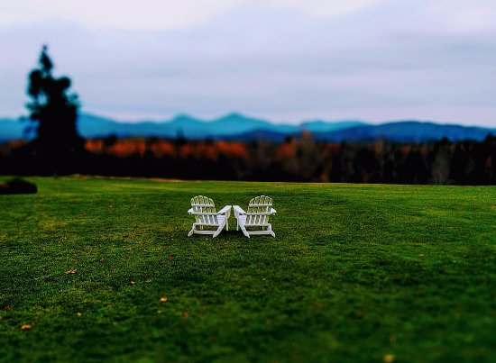 Whitefield, NH: Perfect wedding location
