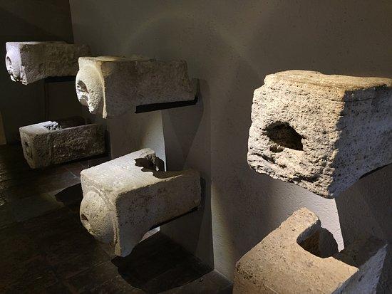 MUVIT Museo del Vino Torgiano Museum : photo0.jpg