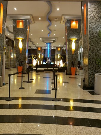 Hotel Riu Plaza Panama: 20171031_223401_large.jpg