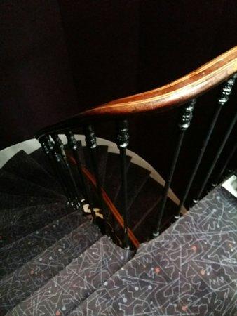Hotel de l'Avenir: 20171104_095103_large.jpg