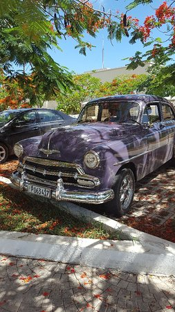 Beautiful Cuba and an excellent stay at pestana Cayo Coco