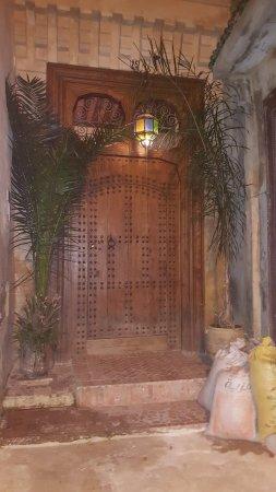 Riad La maison d'a cote: 20171030_200521_large.jpg