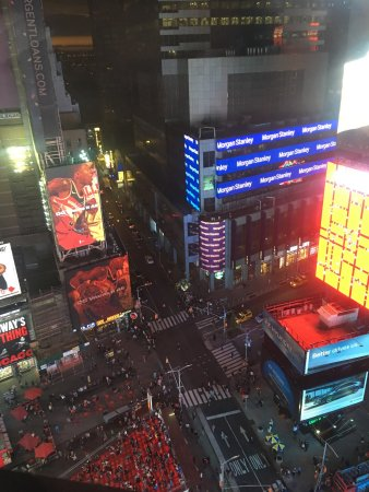 DoubleTree Suites by Hilton Hotel New York City - Times Square: photo3.jpg