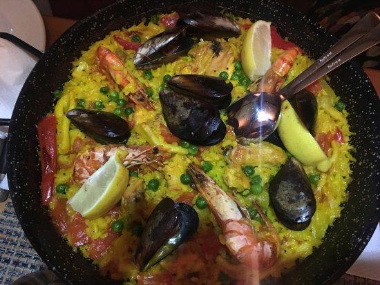 Cortijo Restaurant & Tapasbar: photo1.jpg
