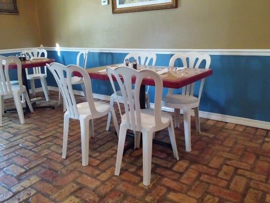 Cafe Luke Slidell La