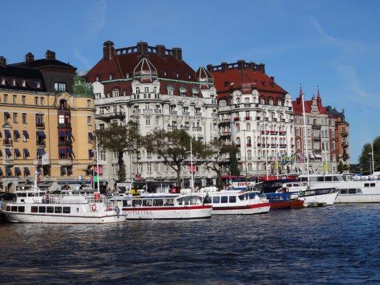 Hotel Diplomat on Strandvägen