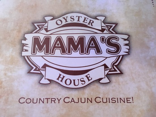 Mama's Oyster House Photo